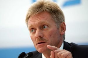Chính phủ Nga sẵn sàng bắt đầu tiến trình cải thiện quan hệ với EU