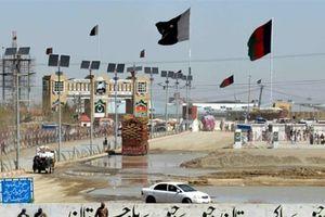Pakistan-Afghanistan giải quyết vấn đề cơ quan lãnh sự ở Jalalabad