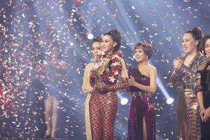 Vượt Thu Phương-Lam Trường, Noo Phước Thịnh đưa học trò đăng quang