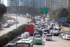 Trạm BOT cao tốc Pháp Vân-Cầu Giẽ có tắc nghẽn cuối kỳ nghỉ 2/9?