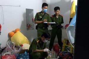 Làm rõ nguyên nhân cái chết của cặp vợ chồng ở Bình Phước