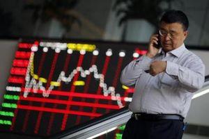 Căng thẳng thương mại leo thang khiến chứng khoán châu Á giảm điểm