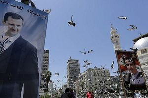 Ngoại trưởng Pháp: 'Tổng thống Assad đã thắng cuộc chiến, nhưng không giành được hòa bình'