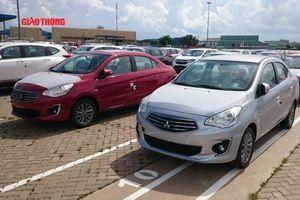 Mitsubishi bất ngờ tăng giá hàng loạt xe tại Việt Nam
