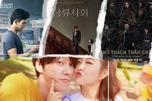 Liên tục dẫn đầu phòng vé Hàn Quốc 2 tuần liên tiếp, 'On Your Wedding Day' tiến gần cột mốc 2 triệu lượt xem