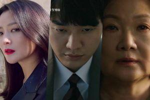 'Room No.9' tung teaser cho từng nhân vật tiết lộ thế giới mà họ đang sống
