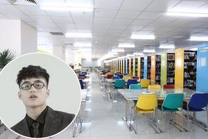 Không chỉ có dàn hot girl xinh đẹp, đây là những điều thú vị ở HUTECH - ngôi trường có em trai Sơn Tùng theo học