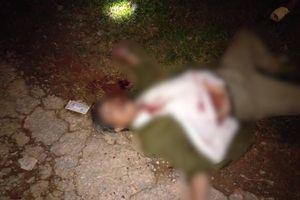 Sơn La: Tài xế xe ôm chết bên đường, nghi bị giết cướp tài sản
