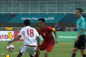Hàn Quốc: Chiến dịch kêu gọi tước quyền hoạt động bóng đá của trọng tài Kim Dae Young