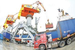Xuất nhập khẩu- Thành quả nhờ cải cách thể chế