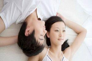 Tại sao nhiều nam giới thích làm 'chuyện ấy' với phụ nữ mang thai?