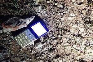 Sơn La: Nghi án tài xế xe ôm bị cướp tài sản, vứt xác ven đường