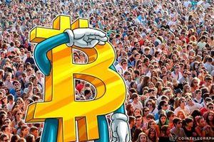 Giá tiền ảo hôm nay (3/9): Bitcoin Cash bắt đầu khai thác khối lớn nhất 13MB