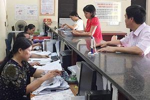 TP Hồ Chí Minh kiến nghị xem xét lại mức giao thu ngân sách 2019