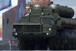 Thổ Nhĩ Kỳ tuyên bố 'rắn' với Mỹ vì vụ S-400