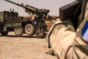 Sẵn sàng cùng Mỹ không kích Syria, Pháp vẫn thừa nhận ông Assad thắng trận