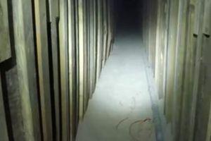 Chủ quán gà rán KFC đào hầm dài 2km để chứa ma túy