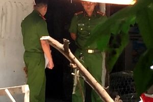 Nghi án đôi vợ chồng tử vong ở Bình Phước