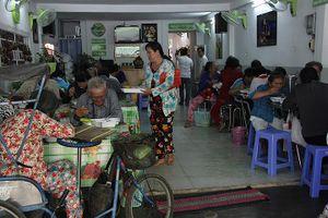 Chan chứa tình thương từ quán ăn '0 đồng' ở Tiền Giang