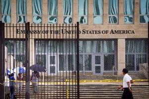 Tìm ra thủ phạm gây nên căn bệnh bí ẩn nhân viên ngoại giao Mỹ mắc phải