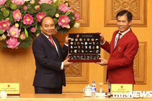 'Chiến thắng lớn là chiến thắng trong lòng người hâm mộ Việt Nam'