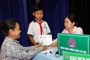 Tín dụng chính sách: Nâng cánh ước mơ đến trường