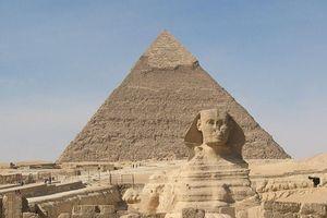 Kim tự tháp cổ nhất Ai Cập cũng phải 'chào thua' ngôi làng này