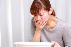 Trào ngược axit dạ dày - những bệnh lý tiềm ẩn