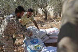 Ông Donald Trump: Nếu Syria 'liều lĩnh tấn công' Idlib, hàng trăm nghìn người sẽ thiệt mạng
