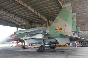 Tích hợp tên lửa Israel lên tiêm kích Nga, Trung Quốc một công đôi ba việc