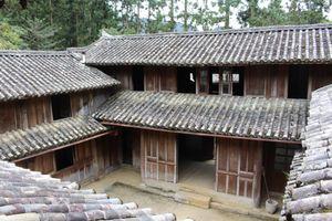 Xếp hạng di tích không phải 'quốc hữu hóa' Khu nhà họ Vương tại Hà Giang