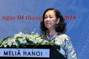 Tăng cường phối hợp trong công tác dân vận giữa Việt Nam - Lào