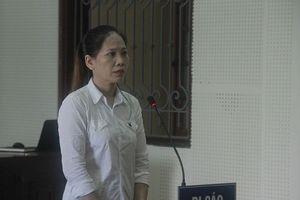 Nữ bị cáo kêu oan, nói bị đe dọa và ép cung