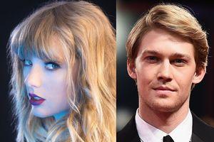 Yêu nam thần nước Anh, Taylor Swift không còn là 'con rắn hao trai'?