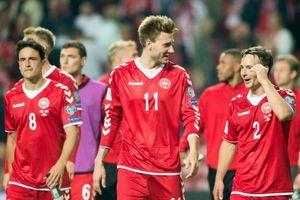 Tuyển Đan Mạch hỗn loạn: Dùng đội futsal đấu Gareth Bale