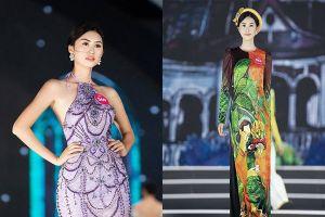 Thí sinh Hoa hậu Việt Nam 2018: Nếu đăng quang không muốn giống Kỳ Duyên hay Mỹ Linh