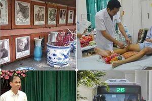 Tin tức Hà Nội 24h: Sát khai giảng, Thủ đô vẫn thiếu trường công lập