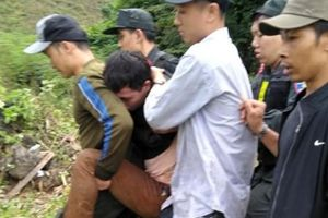 Sơn La: Đã bắt được nghi phạm sát hại người lái xe ôm