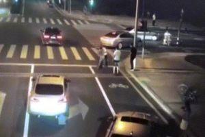 TQ: Kết luận vụ tài xế BMW rút dao chém người, bị tước dao chém chết