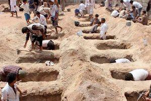 Saudi Arabia và cáo buộc phạm tội ác chiến tranh tại Yemen