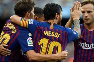VAR và cuộc đua Barcelona - Real Madrid