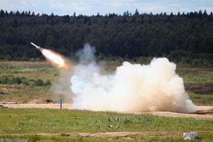 Kinh ngạc hai 'ông lão' của pháo binh Nga hiện đại