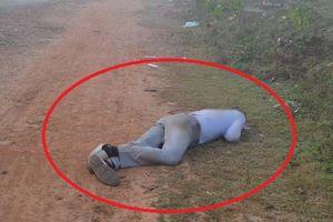 Tài xế taxi bỏ người chết giữa đường vì nạn nhân hết tiền?