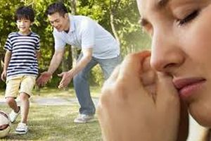 6 nguyên tắc ứng xử thông minh khi phát hiện nửa kia ngoại tình
