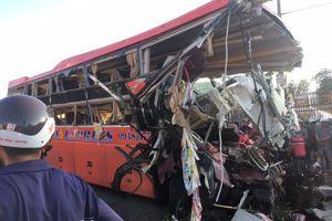 46 người chết vì tai nạn giao thông dịp nghỉ lễ 2.9