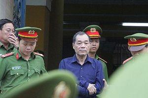 Ông Trầm Bê không kháng cáo bản án 4 năm tù