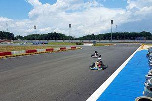 Tổ chức đua xe F1 trong trường đua rẻ hơn ngoài đường phố?
