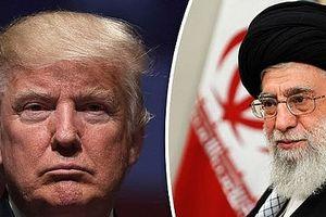 Đằng sau việc Mỹ rút khỏi thỏa thuận hạt nhân?