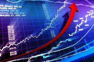 Chứng khoán Việt Nam: Nhiều cổ phiếu đang tăng mạnh