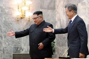 Kim Jong Un làm khó Tổng thống Hàn Quốc?